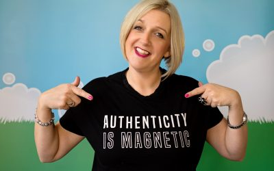 Is The REAL You Shining Through?   Authenticity And Your Online Brand