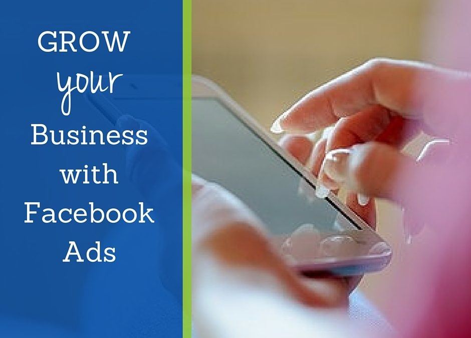 Facebook Advertising for your Small Business