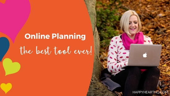 Online Planning – The best tool ever!