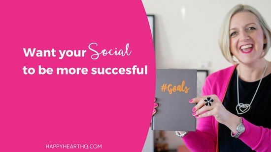Want Your Social to Be More Successful?