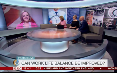 Is a happy and healthy work life balance even possible?