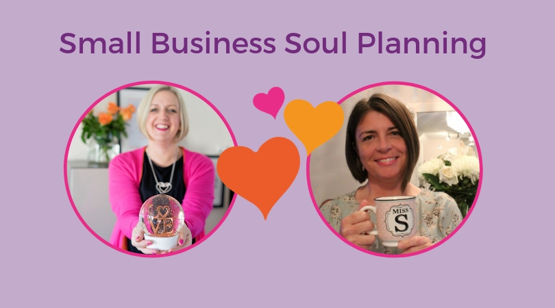 Small Business Soul Planning