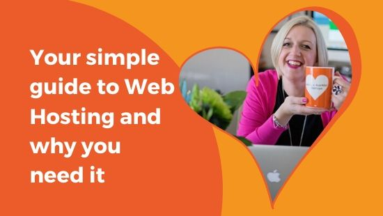 Your simple guide to Web Hosting and why you need it
